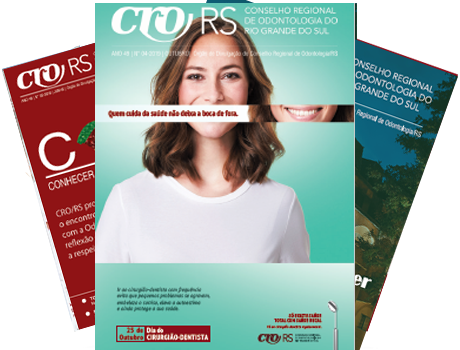 Revista CRO/RS