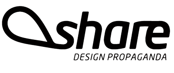 SHARE - DESIGN E PROPAGANDA