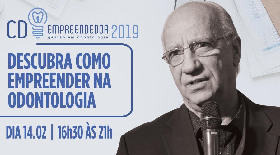 CONFIRMADO: CD EMPREENDEDOR CHEGA A CAPÃO DA CANOA NESTA QUINTA-FEIRA