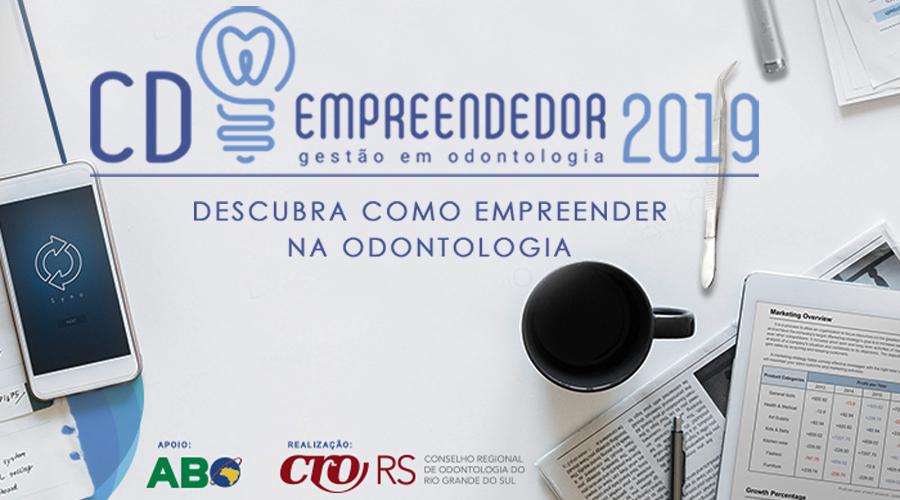 CD EMPREENDEDOR 2019