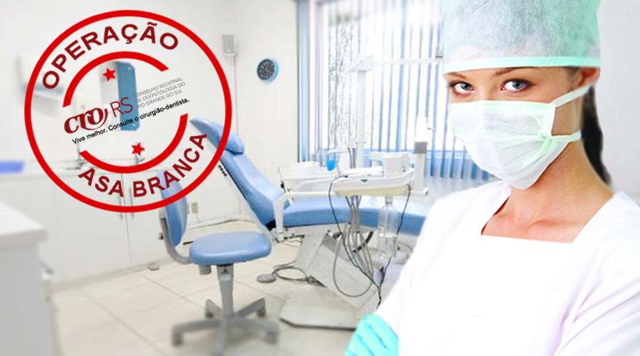 ASA BRANCA: MAIS 4 MUNICÍPIOS EFETIVAM ADEQUAÇÕES  SOLICITADAS PELA FISCALIZAÇÃO DO CRO/RS