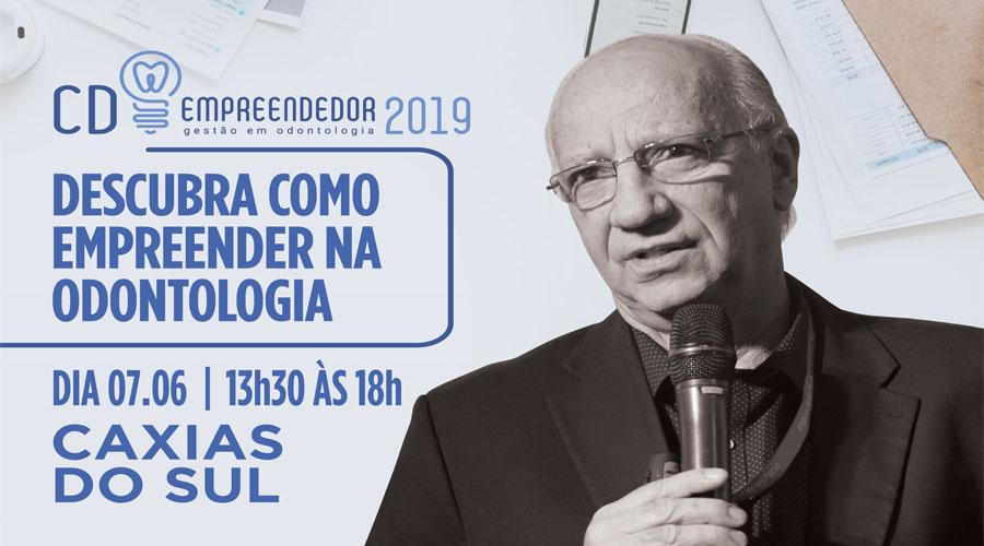 CD EMPREENDEDOR CAXIAS DO SUL