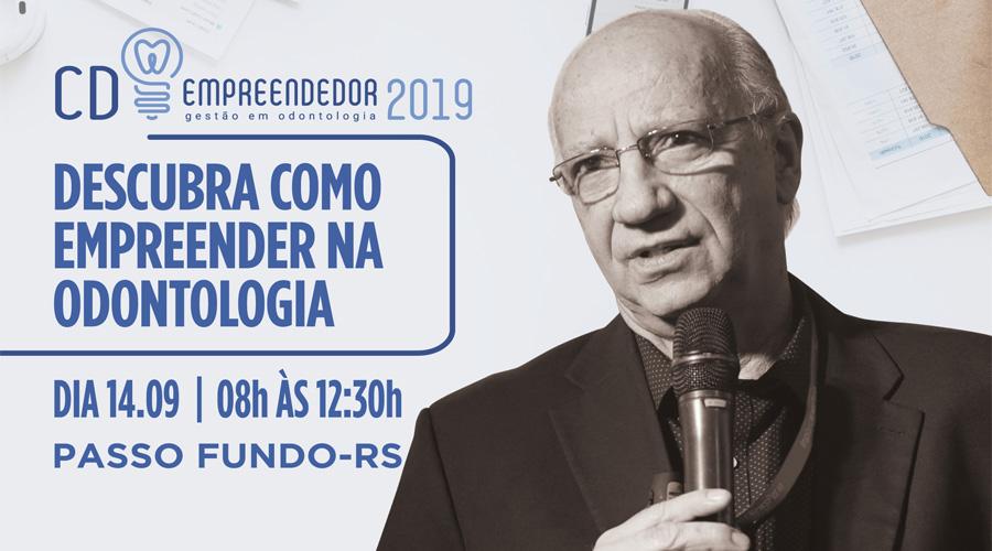 CD EMPREENDEDOR PASSO FUNDO