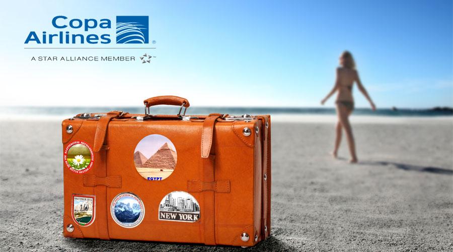 CRO DE VANTAGENS: COPA AIRLINES