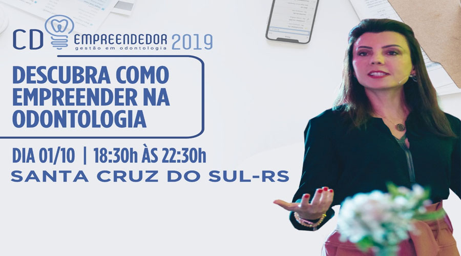 CD EMPREENDEDOR SANTA CRUZ DO SUL