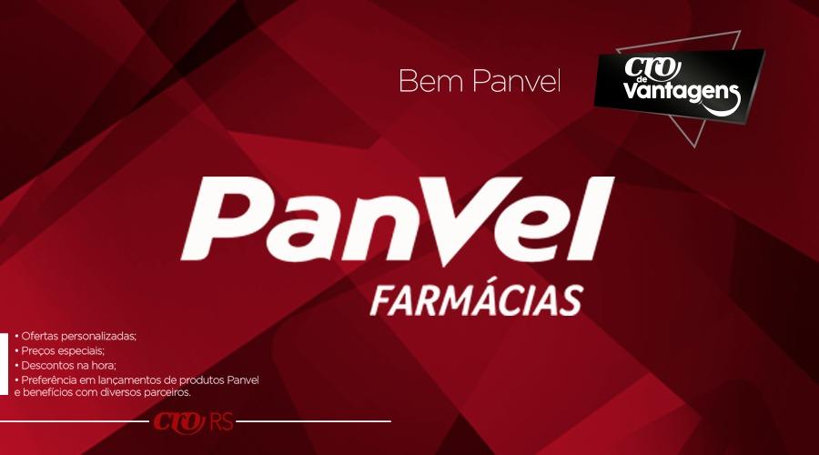 CRO DE VANTAGENS: PANVEL